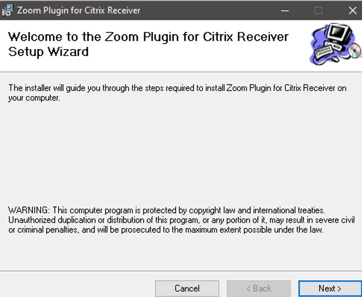 Installer Wizard